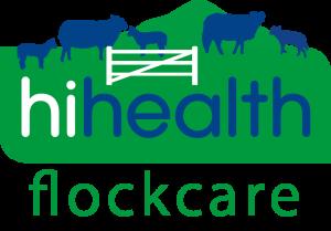 HiHealth Flockcare Logo