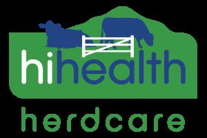 HiHealth Herdcare Logo